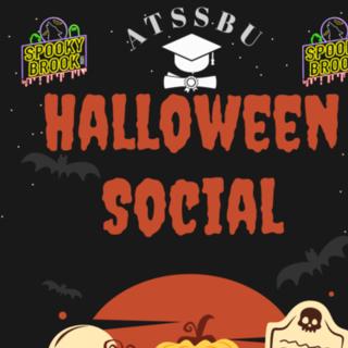 Halloween Transfer Social Poster