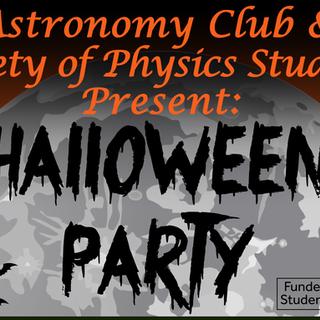 Halloween GBM Poster