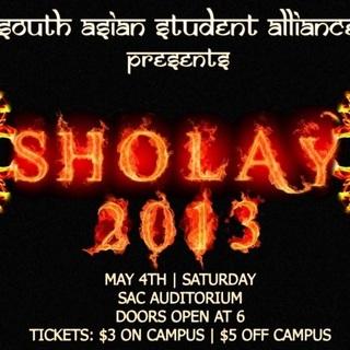 South Asian Student Alliance (SASA)