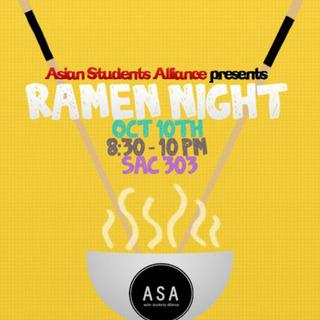 Asian Student Alliance (ASA)
