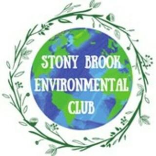 Environmental Club First GBM Poster