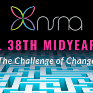 NSNA's 38th Mid-Year Conference  Poster