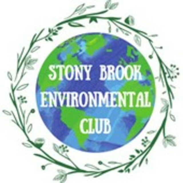 Environmental Club Plant Fundraiser Poster